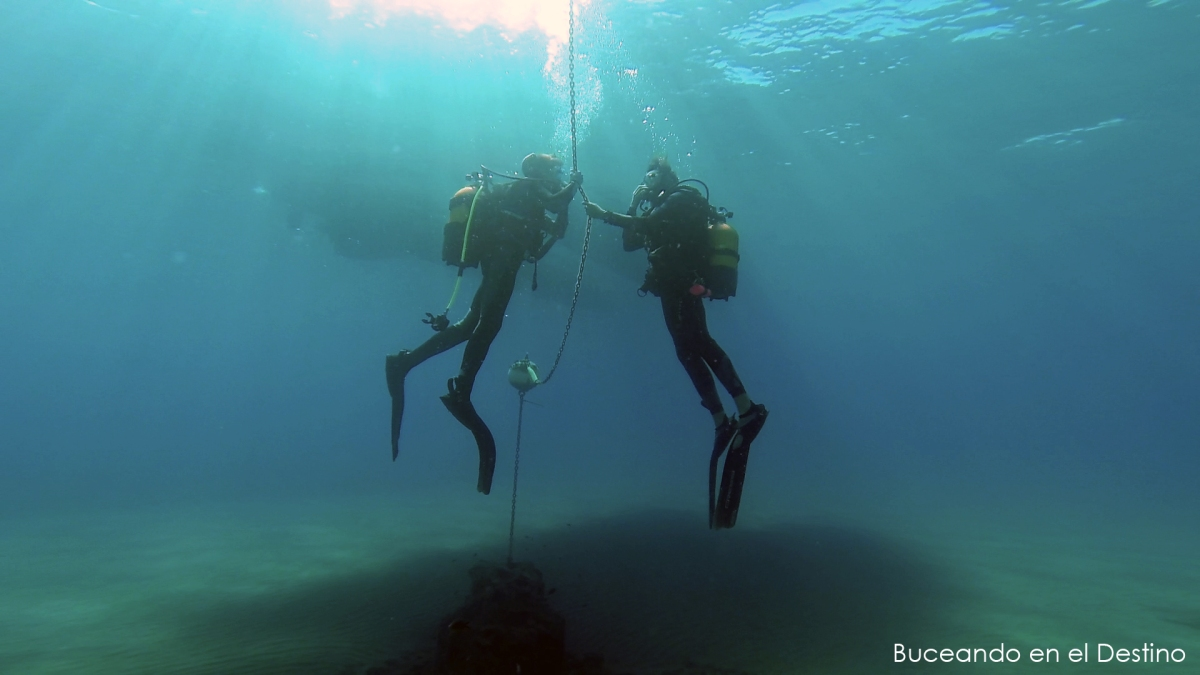 Open Water Diver Zaragoza