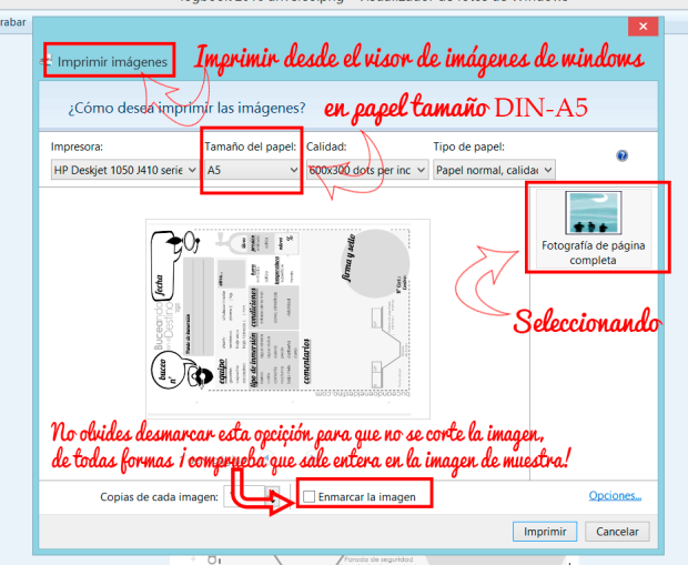 logbook free descargar e imprimir